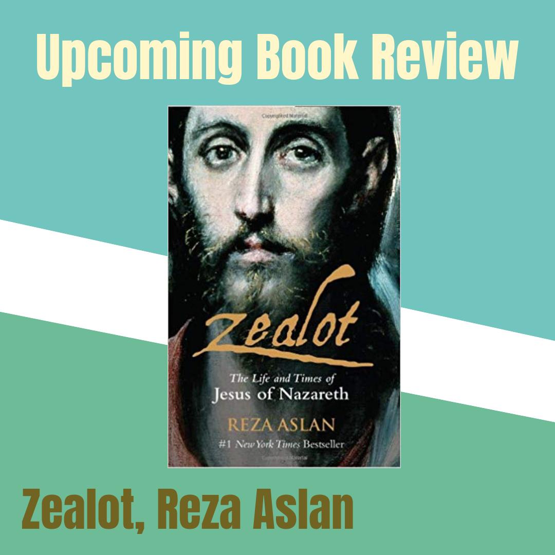 Reza Aslan Book